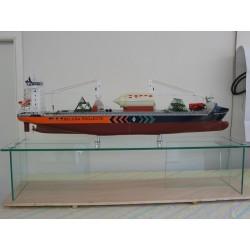 Schwergutfrachtschiff...