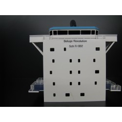 "CNC   Grundaufbau ""Beluga..."
