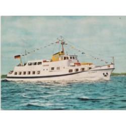 "Motorschiff ""Jürgensby"""