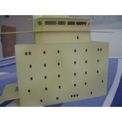 CNC Grundaufbau Con 001 A