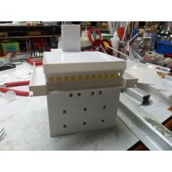 CNC Grund Aufbau Tender 404