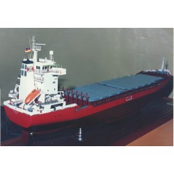 "Containerschiff   ""WODAN"""
