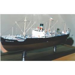 "Frachtschiff ""Maria S...."