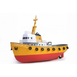 WP POLLUX 2 RTR RC Elektroboot