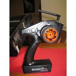 RC4GS 4 Kannal 2,4 GHz...