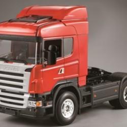 Scania R 470 1:14 Hercules