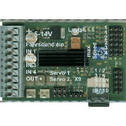 Beier-Electronic Soundmodul...