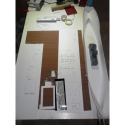 CNC Grundaufbau RHÖN-Klasse...